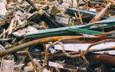 Tratamientos para los residuos industriales